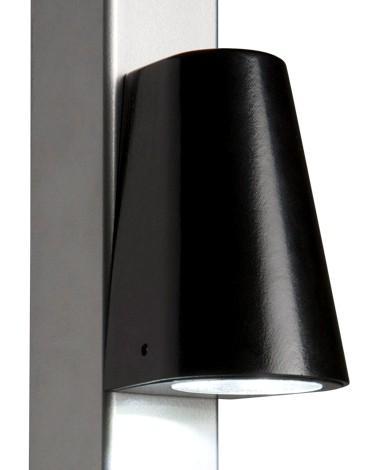 LAMPE,TRICONE,SCHWARZ-9005