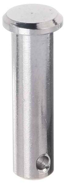 Bundbolzen, Edelstahl für Augenschraube M16