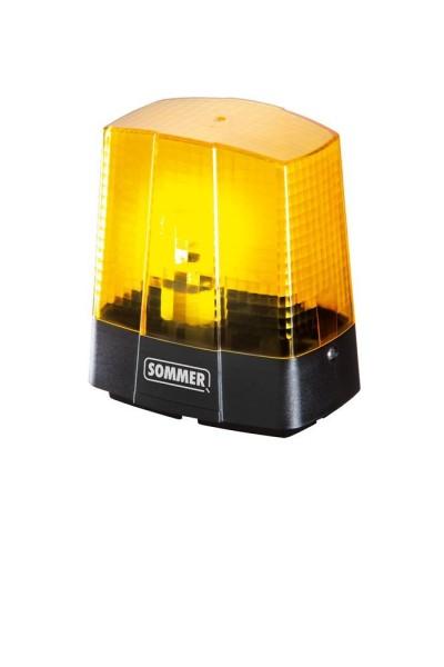 Blink-Warnlicht LED, 24V