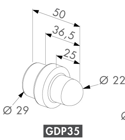 TORDREHDORN,GDP35