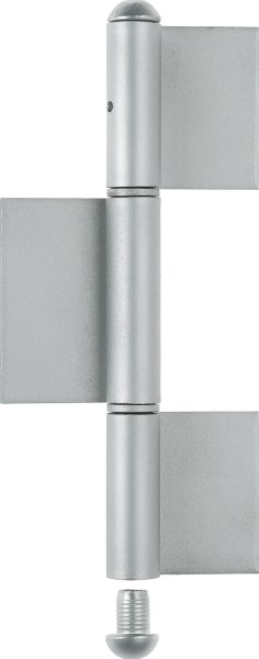Konstruktionsband KO 8, blank 3-tlg, 220mm
