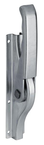 Tortreibriegel für 16mm Vierkant, verzinkt