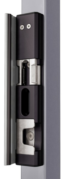 Elektrischer Türöffner Modulec-SH-E schwarz