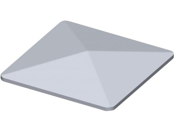 QUADRATISCHE KAPPE,50x50,BLANK