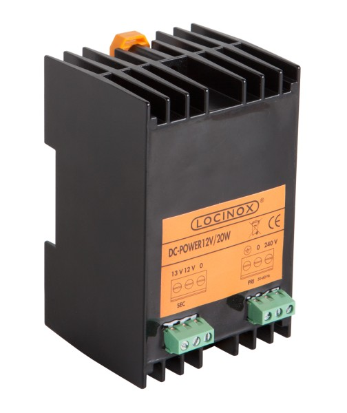 STROMVERSORGUNG,DC-POWER-12V