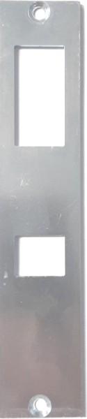 Schließblech für 30er Hakenfallenschloss - BEVER