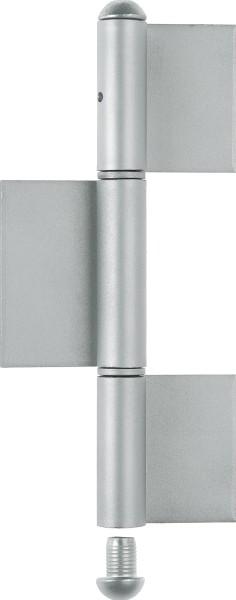 Konstruktionsband KO 8, blank 3-tlg, 260mm